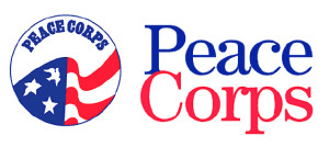 Logo of the U.S. Peace Corps