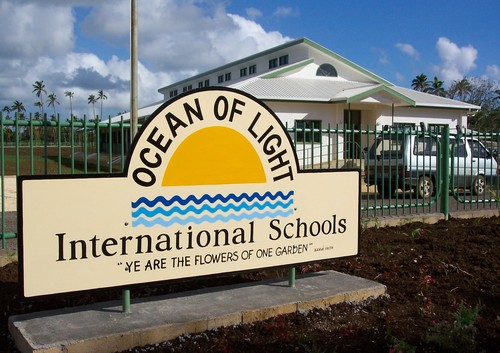 Ocean of Light International Schools